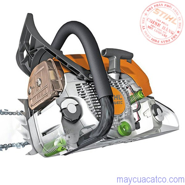 may-cua-xich-chay-xang-mini-stihl-ms-180-chinh-hang-cua-duc 1