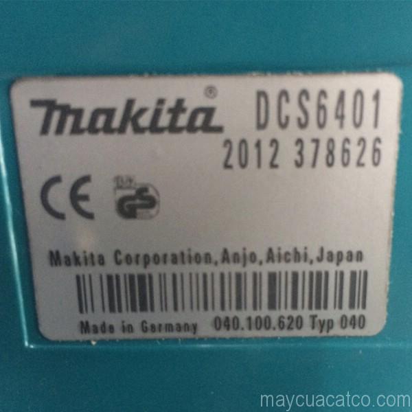 may-cua-cam-tay-dung-xang-makita-dcs6401-chinh-hang 2