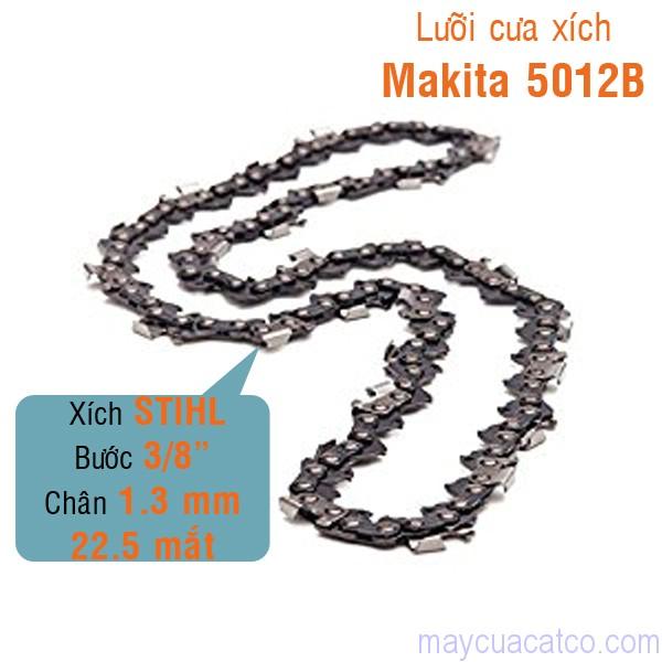 luoi-cua-xich-danh-cho-may-cua-5012b-cua-makita-nhat-ban