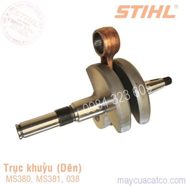 truc-khuyu-tay-bien-den-may-cua-stihl-038-ms380-ms381-chinh-hang 1